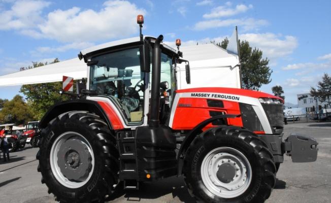 Salgın sürecinde tarımın öneminin artması traktör satışlarına yansıdı