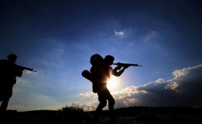 Sınırda 2 IŞİD üyesi yakalandı!