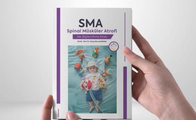 SMA hastalığında doğru bilgiye rehber olacak