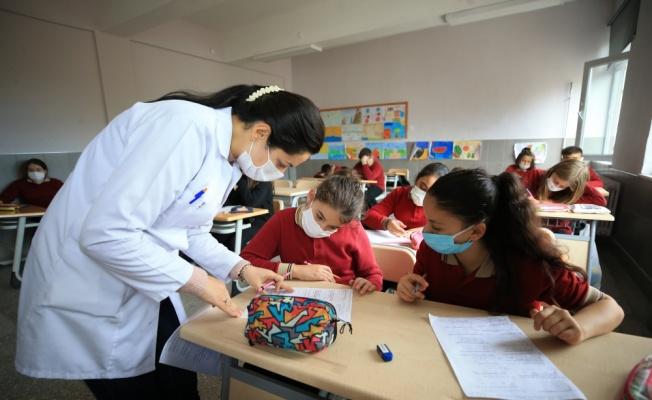 Trakya'da 7 ve 11'inci sınıflar için Destekleme ve Yetiştirme Kursları başlatıldı