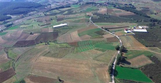 530 hektarlık OSB binlerce kişiye ekmek kapısı olacak