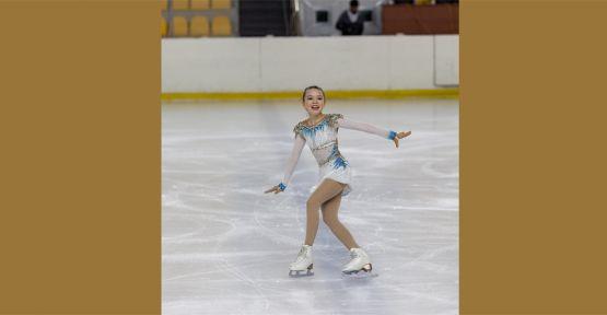 Artistik Buz Pateni Cumhuriyet Kupası Kocaeli'de başladı