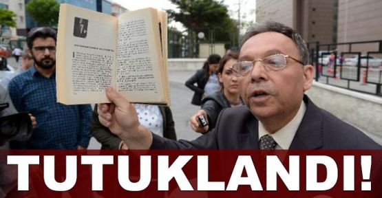 Atatürk'e hakarette flaş gelişme!.. Tutuklandı
