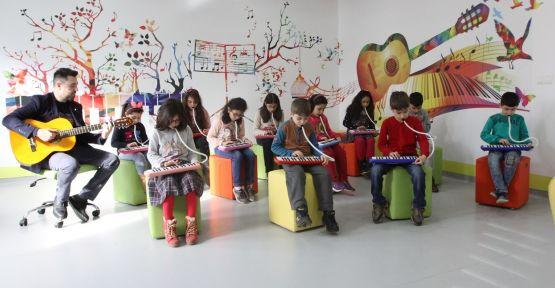 Çayırova Belediyesi Sanat Akademisi'ne kayıtlar 16 Eylül'de başlıyor