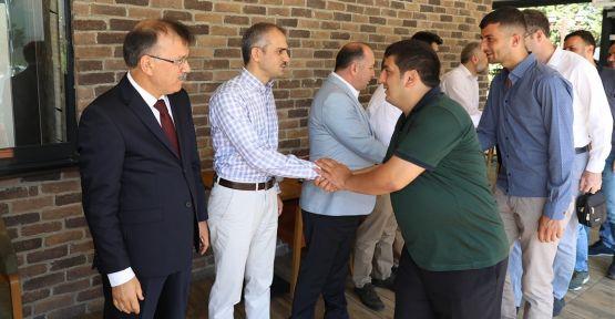 Çayırova'da Kent Bayramlaşması gerçekleştirildi