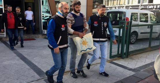 Darıca'da cinayet iddiasıyla gözaltına alındı