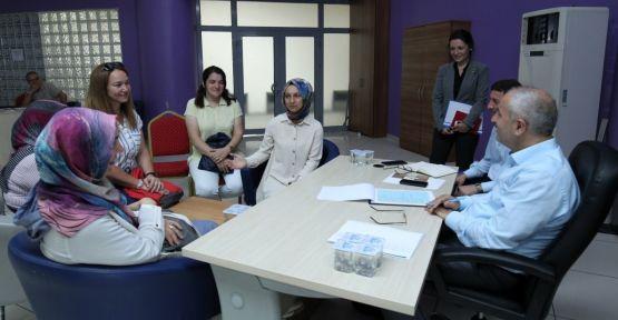 Gebze'de halk buluşmaları hız kesmeden sürüyor