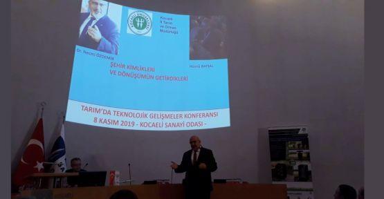Kocaeli Üniversitesi'nin etkinlikleri devam ediyor