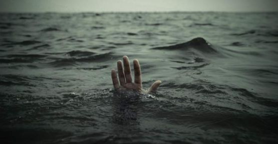 Kocaeli'de denize giren kişi boğuldu
