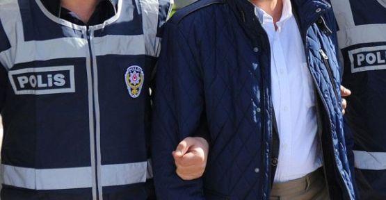Kocaeli'deki DEAŞ operasyonunda yakalanan 4 kişi sınır dışı edildi