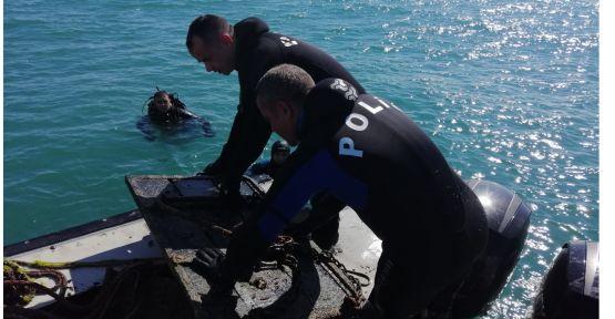 Marmara Denizi'nde trol avcılığıyla mücadele