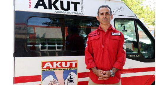Marmara Depremi, arama kurtarma için bir milattır