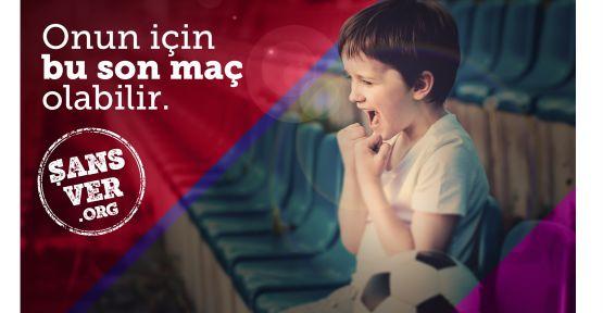 MEDICAL PARK 'Şans Ver' projesi ile organ bağışına çağırıyor