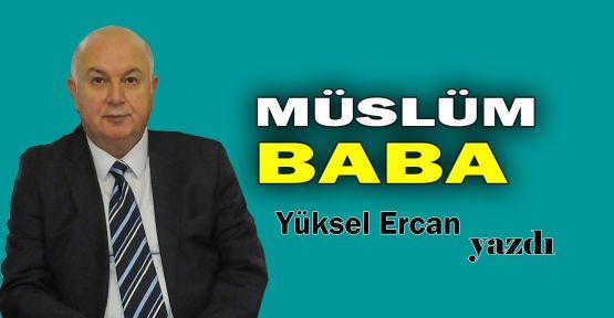 Müslüm Baba