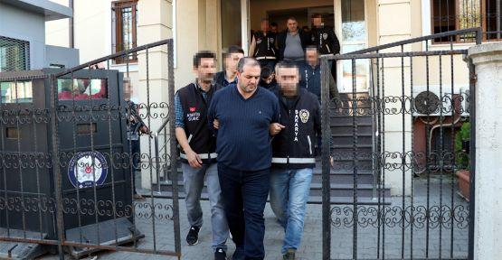 Oto dolandırıcılığı operasyonunda 4 şüpheli tutuklandı