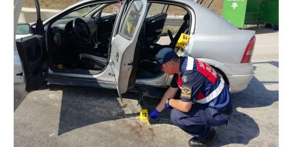 Otomobil bagajında bulunan kayıp kişi öldü