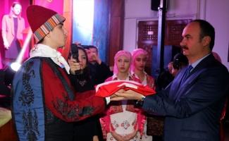 Atatürk'ün Edirne'ye gelişinin 89. yıl dönümü kutlandı