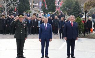 Atatürk'ün Kırklareli'ne gelişinin 89. yıl dönümü