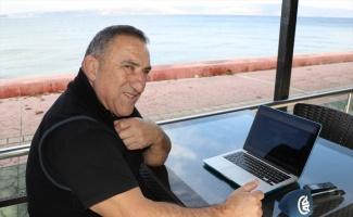 Başpehlivan Ahmet Taşçı, AA'nın