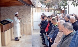 Başpehlivan Ahmet Taşçı'nın ablası vefat etti