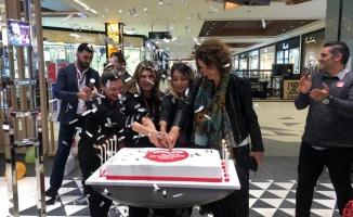 Boyner, Mağazacılar Günü'nü kutladı