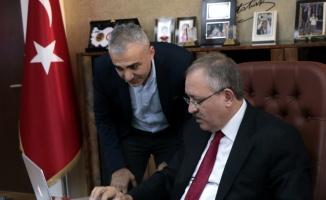 Bursa Cumhuriyet Başsavcısı Şen, AA'nın