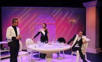 Bursa Devlet Tiyatrosunun yeni oyunu
