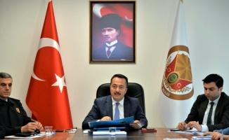 Bursaspor, teknik direktör Koşukavak ile yollarını ayırdı