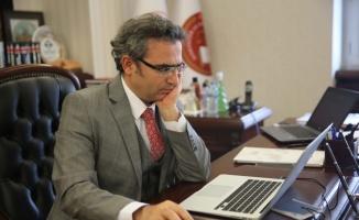 Edirne Cumhuriyet Başsavcısı Karabacak, AA'nın