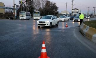 Edirne'de soğuk hava yaşamı olumsuz etkiliyor