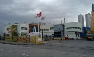 Kocaeli'de amonyak gazından etkilenen 4 işçi hastaneye kaldırıldı