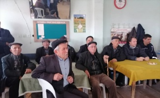 Hayrabolu'da halk toplantısı düzenlendi