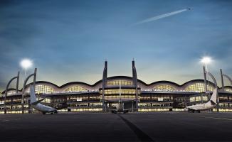 İstanbul Sabiha Gökçen Yılın En İyi Havalimanı seçildi