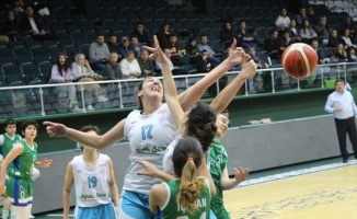 Kadınlar Bölgesel Basketbol Ligi