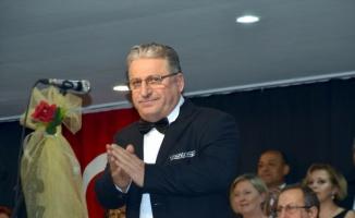 Karamürsel'de Türk Sanat Müziği konseri düzenlendi