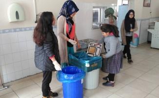 Keles Anadolu İmam Hatip Lisesinin