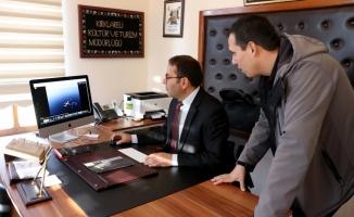 Kırklareli Kültür ve Turizm Müdürü Şen AA'nın