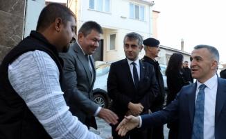 Kırklareli Valiliği metruk binada öldürülen Zeynep'in ailesine ev aldı