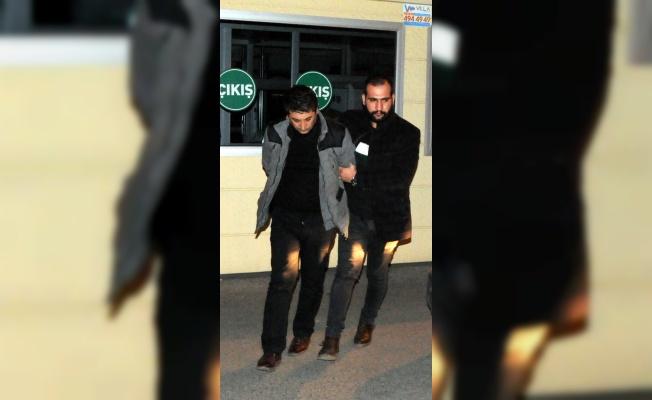 Kocaeli'de dolandırıcılık yaptıkları iddiasıyla yakalanan 3 şüpheli tutuklandı