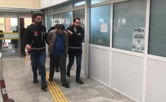Kocaeli'deki fuhuş operasyonunda 3 şüpheli tutuklandı