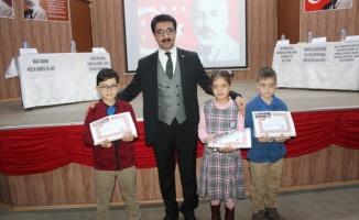 Mehmet Akif Ersoy, Manyas'ta anıldı