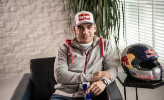 Milli otomobil yarışçısı Ayhancan Güven Red Bull sporcusu oldu