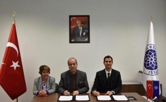 NKÜ ile Büyükçekmece Belediyesi arasında iş birliği protokolü imzalandı