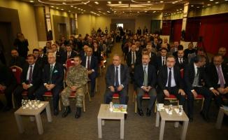 Sakarya'da İklim Değişikliği ve Meteorolojik Afetler Çalıştayı düzenlendi