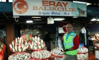 Soğuyan havalar Marmara balıkçısını umutlandırdı