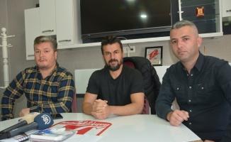 Teknik direktör Ali Tandoğan, Balıkesirspor'dan ayrılmasının gerekçesini anlattı: