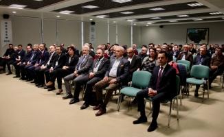 Türkiye 10. Uluslararası Doğal Taş Kongresi ve Sergisi başladı