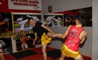Uluslararası Avrupa Muay Thai Şampiyonası