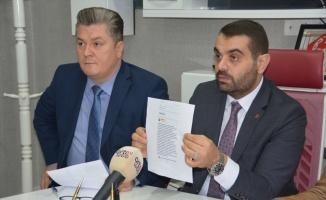 Balıkesirspor Kulübü Başkanı Dağlı'dan ayrılan futbolculara eleştiri: