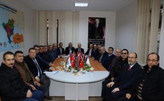 Balkan Rumeli Türkleri Konfederasyonu Başkanı Mutlu: